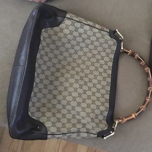 Large Gucci Purse